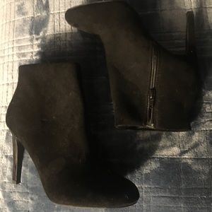 Brand New Forever 21 Booties
